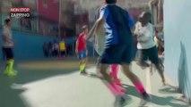 Neymar, Kylian Mbappé et Ronaldinho font le show dans une pub Nike (Vidéo)