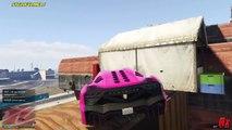 GTA 5 FAILS & WINS #51 - Gta V Funny Moments Compilation | Best Random Moments