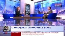 """Zap politique - Valls accuse Mélenchon de """"complaisance"""" avec """"le nouvel antisémitisme"""" (vidéo)"""