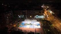 Giannis Antetokounmpo Graffiti in Athens