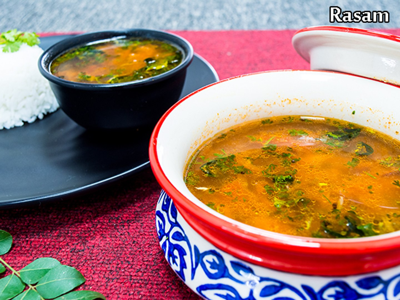 Rasam Recipe | South Indian Rasam Recipe | Tomato Rasam Recipe | Boldsky