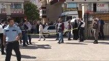 Hastanede Silahlı Çatışma Çıktı 1 Polis, 1 Zanlı Yaralandı 2