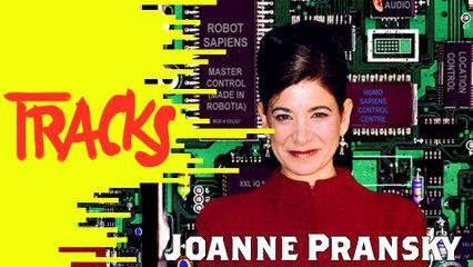 Joanne Pransky - Tracks ARTE