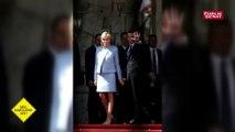 Déshabillons-les, Com'Une image : Le style de Brigitte Macron décrypté par deux spécialistes de la mode