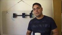 INTERRUPTOR DUPLO com TOMADA-Aprenda instalar na prática