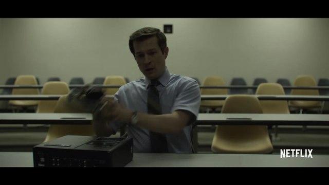 Mindhunter Season 1 Episode 2 | Premiere - Full Episode