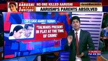 Aarushi Talwar Murder Case: What Made CBI Blame Talwars?