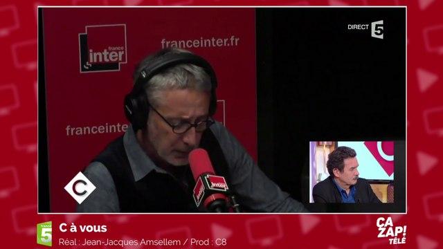 Emma de Caunes harcelée par Harvey Weinstein : Antoine de Caunes réagit