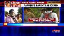Aarushi Talwar Murder Case: Satinder Rekhi, Talwars' Family Friend Happy About HC Verdict