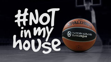 #NOTinmyhouse