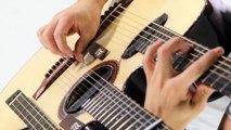 Gorillaz - FEEL GOOD avec une guitare à 3 manches