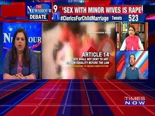 SC Verdict On Marital Rape: Cleric Says 'Court Not Above Sharia'