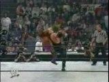 WWE - Evolution Triple H, Ric Flair, Randy Orton, Batista