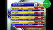 Azhar Ali Press Conference After Lost First Test Against Sri Lanka - pakistan vs sri lanka 2017