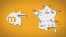 La réforme territoriale en 3 minutes