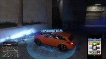 GTA Online на PS4, XB1 и ПК: НЕ-СОЛО Глитч на деньги (Патч 1.34)