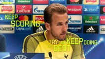 Is Harry Kane the best striker in the world? | Team Whispers: Spurs | FWTV