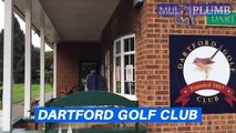 Dartford Golf Club Heating & Hot Water System Upgrade Kent - MultiPlumb Bathrooms Plumbing & Heating