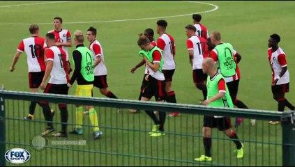 28-09-2017 FeyenoordTV