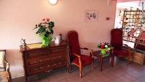 RÉSIDENCE LE PONT DU GUÉ Maison de retraite à Liffol le Grand  dans les Vosges 88