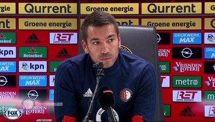 29-09-2017 FeyenoordTV