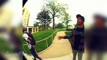 SKATERS vs. HATERS #14   Skateboarding Compilation 2016 by EscapePlan Skateboarding