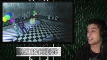 Max Res To - The Vicious Cycle of Five Nights at Freddys 2