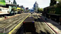 GTA 5 SWAT Team Patrol - LSPDFR 0 2b Police Mod #13─影片 Dailymotion