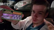 EPIC FAKE LOTTERY TICKET PRANK ON GIRLFRIEND! (She leaves!!)