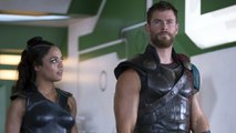 New 'Thor: Ragnarok' TV Spot Reveals the Strongest Avenger