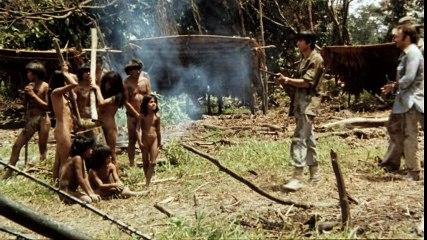 Cannibal Holocaust 1980   Full Hd 1080p Horror Full Movies