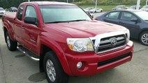 Used Toyota Tacoma North Huntingdon, PA | Toyota Tacoma Dealer North Huntingdon, PA
