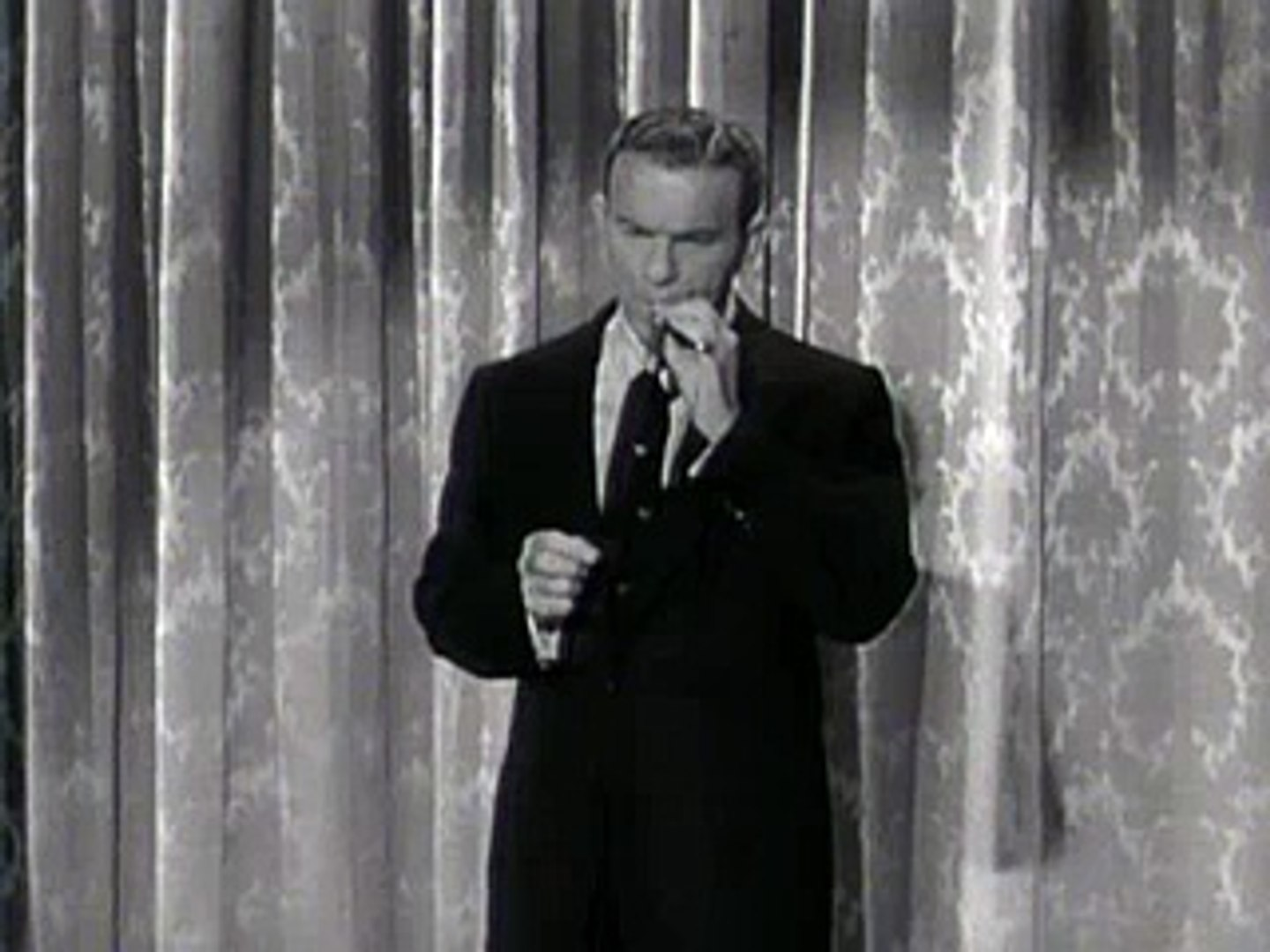 George Burns and Gracie Allen-Classic Movies and TV E68