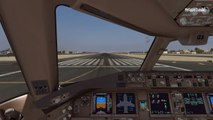 New Flight Simulator 2017 - P3D 3.4 [Extreme Realism]