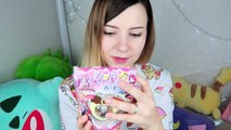 YUME TWINS Kawaii Japanese Subscription Box! | Review
