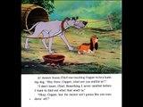 The Fox & The Hound - Disney Story