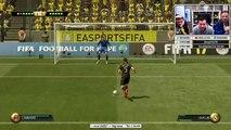 FIFA 17 - DRAFT #18 - LE BON, LA BRUTE ET LE TRUAND !