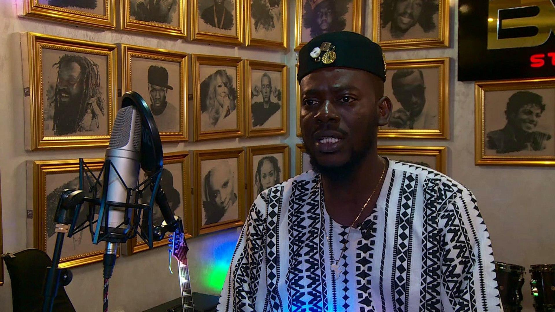 Nigerian pop music: in the shadow of Fela Kuti