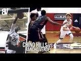Chino Hills CRAZY First Game!   Chino Hills VS Rancho Verde Full Highlights