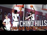 Chino Hills Embarrasses Team in Crazy UNFAIR Matchup..   Chino Hills VS Franklin FULL HIGHLIGHTS