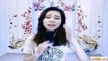 Nhạc chế - Sợi nhớ sợi thương - Ngọc Hà - Cctalk show