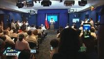 Pangulong Duterte, patuloy na isinusulong ang kapakanan at interes ng mga Pilipino