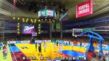 【LexBurner】神仙打篮球!真!秒杀NBA的篮球动漫!