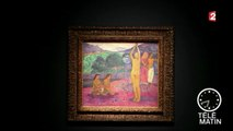 Expo - « Gauguin l'alchimiste »
