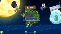 Lets Play Angry Birds Space 01 - Space  SPACE!
