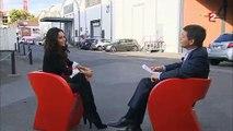 Nabilla évoque avec Thomas Sotto sur France 2 le prix des tweets sponsorisés - Regardez