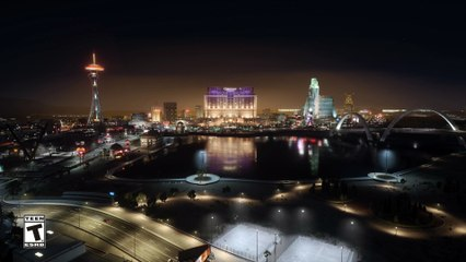 Need for Speed Payback - Bande-annonce officielle histoire