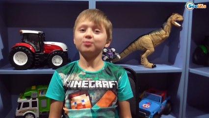 MINECRAFT вместе с Игорьком. Играем в МАЙНКРАФТ Выживание в реальном мире! Minecraft Pocket Edition