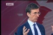 """Ο Αρης Πορτοσάλτε συκοφαντεί πολίτες με #FAKEnews και μάλιστα λέγοντας ότι """"Βοά ο Τόπος"""""""