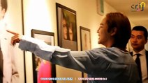 JANG KEUN SUK [ENG SUB]「JANG KEUN SUK 2017 BİRTHDAY SHARİNG PHOTO EXHİBİTİON - ACTOR JANG Q&A」 02.09.2017